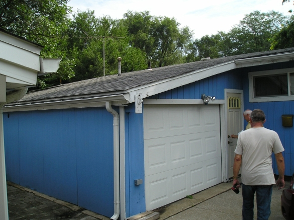 carport garage conversion plans